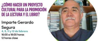 Talleres literarios de Coahuila