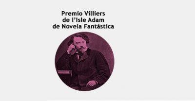 Premio Villiers de l'Isle Adam de Novela Fantástica
