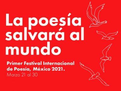 La poesía salvará al mundo