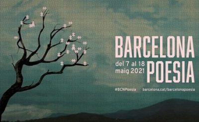 Barcelona Poesía 2021