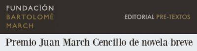 Premio Juan March Cencillo