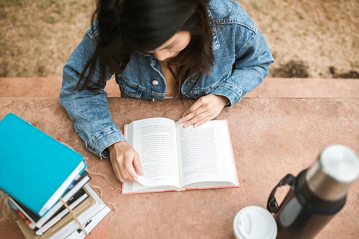 ¿Qué se lee en los institutos?
