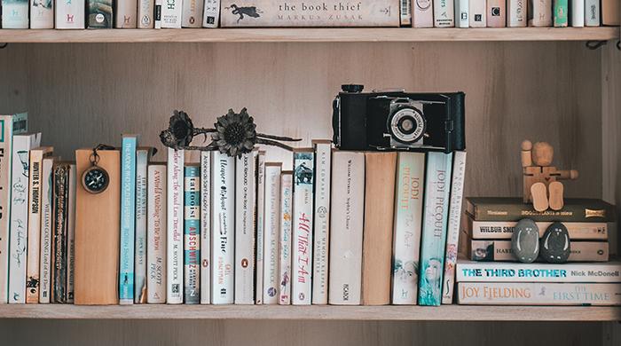 (I) 5 de 10 libros que puedes conseguir firmados en la Feria del Libro de Madrid