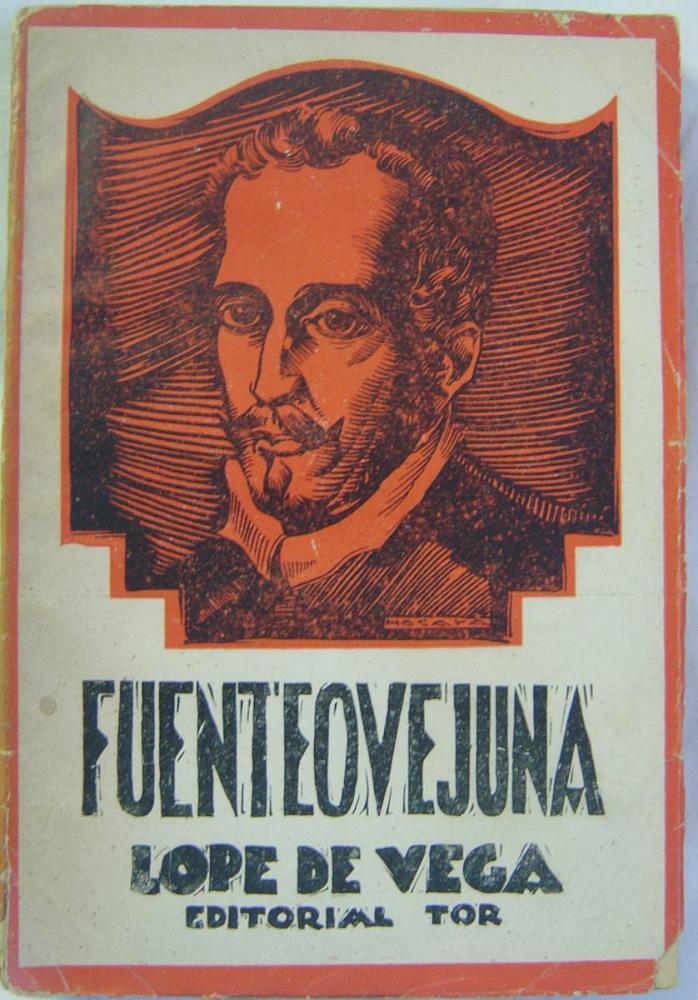 Lope de Vega - Poemas de Lope de Vega
