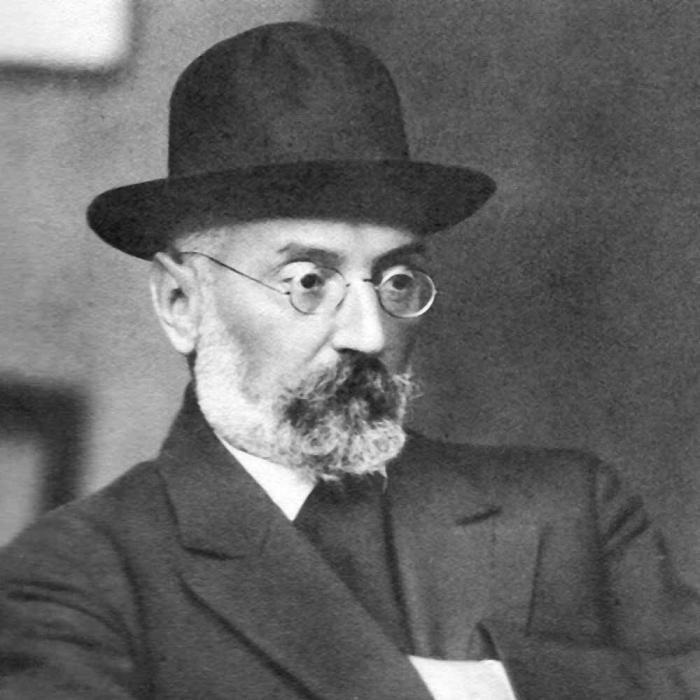 Image result for Miguel de Unamuno