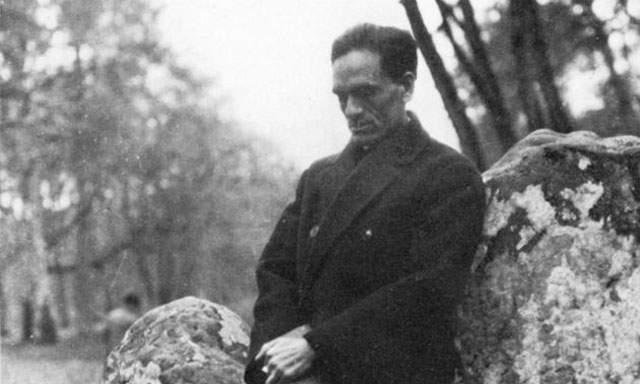 César Vallejo - Poemas de César Vallejo