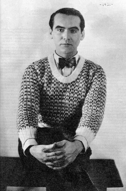 Federico García Lorca Poemas De Federico García Lorca