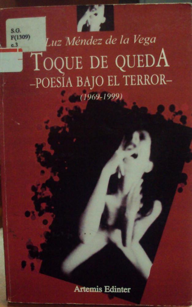Luz Méndez De La Vega - Poemas de Luz Méndez De La Vega