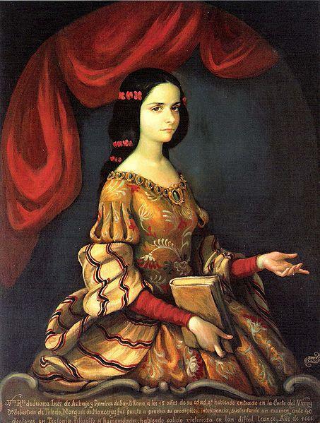 Sor Juana Inés De La Cruz Poemas De Sor Juana Inés De La Cruz