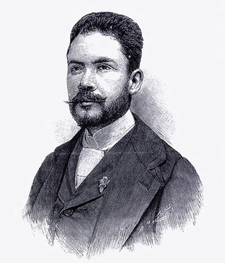 Resultado de imagen para Rubén Darío