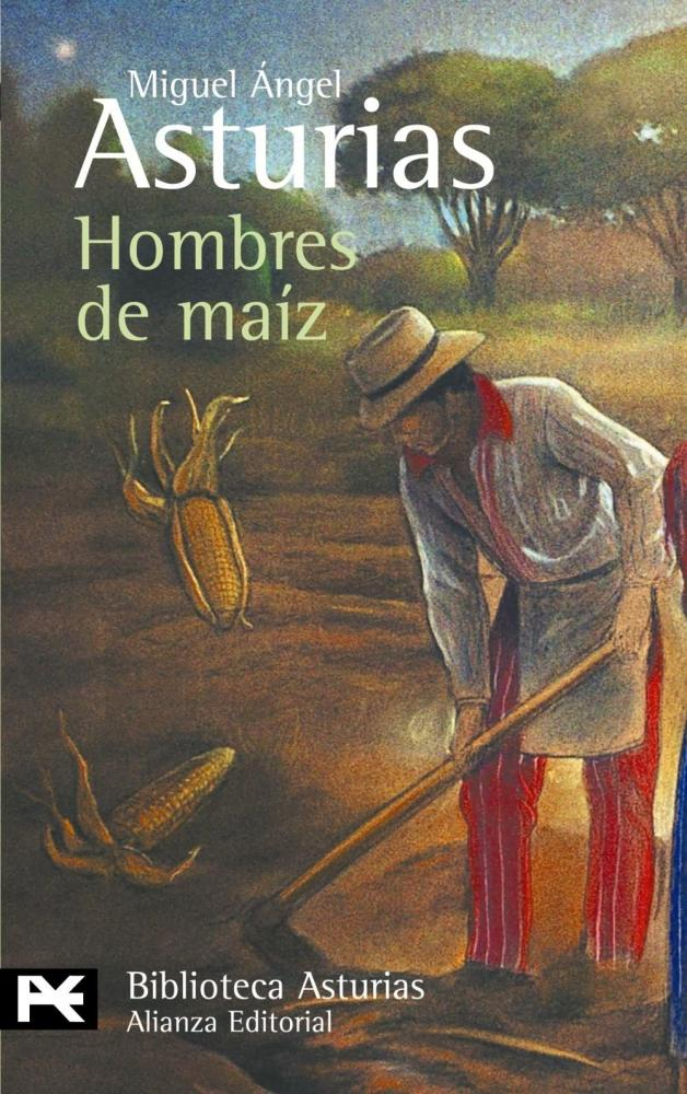 Miguel Ángel Asturias - Poemas de Miguel Ángel Asturias
