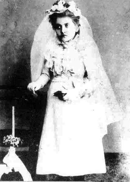 Gabriela Mistral - Poemas de Gabriela Mistral
