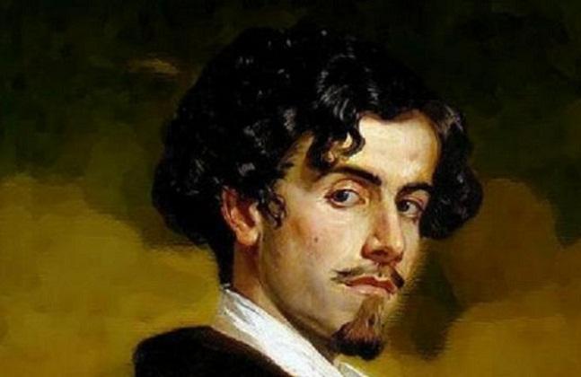 Gustavo Adolfo Bécquer - Poemas de Gustavo Adolfo Bécquer