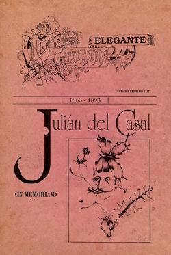 Julián del Casal - Poemas de Julián del Casal