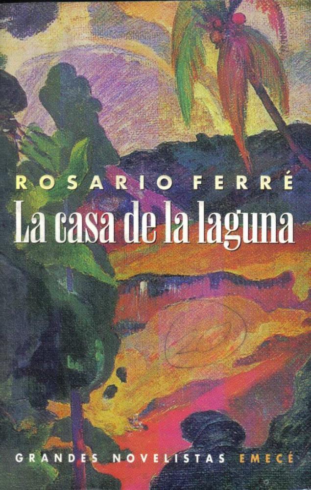 Rosario Ferré - Poemas de Rosario Ferré