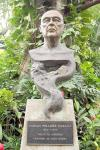Busto de Pellicer