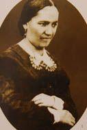 María Josefa Mujia