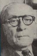 Enrique González Martínez