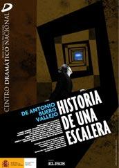 Historia De Una Escalera por Antonio Buero Vallejo